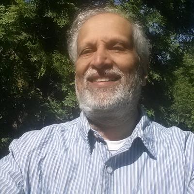 Jayant Kalawar 2018