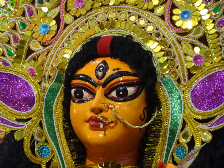 Durga MAtA by Photo by Soumik Dey on Unsplash 180807