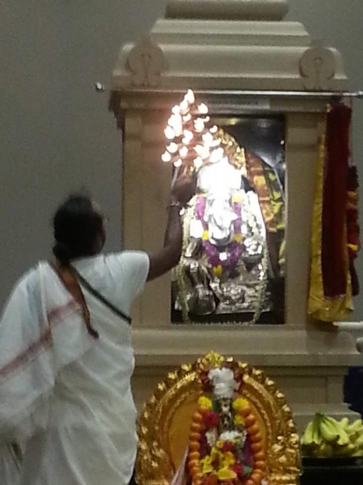 Celebrating Ganesha Chaturthi September 13th 2018